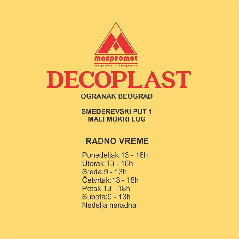 decoplast
